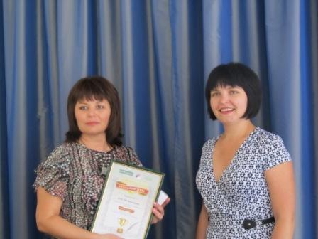 Награждены победители конкурса